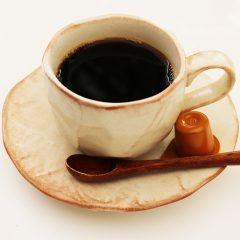 有機ブレンドコーヒー